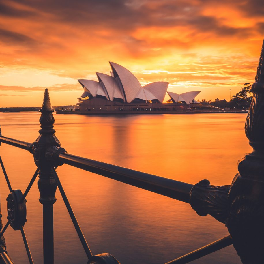 Best ways to take in the Sydney Harbour