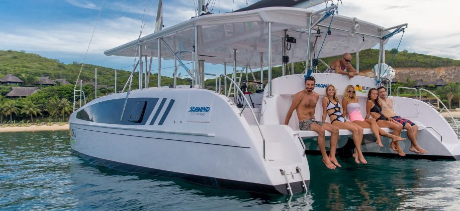 Organising a Boat Charter 101