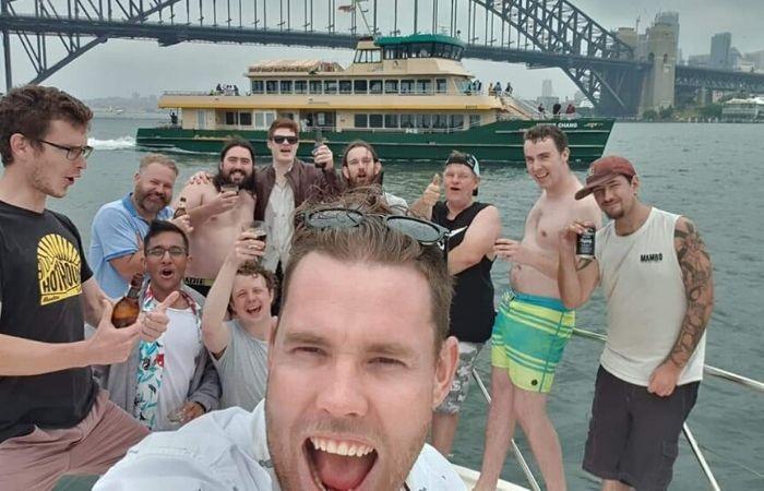 The Best Bucks Party in Sydney