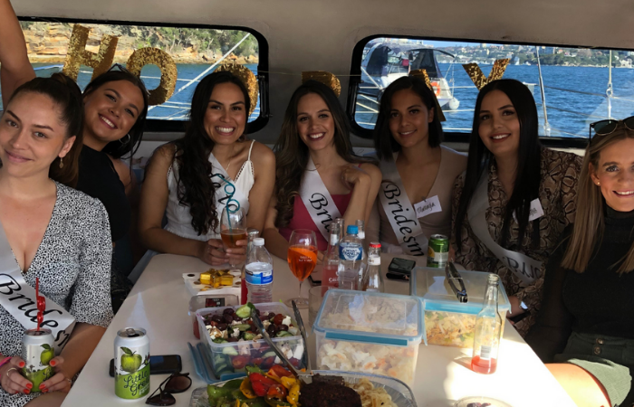 10 Hens Party Ideas for Ladies who Love to have Fun
