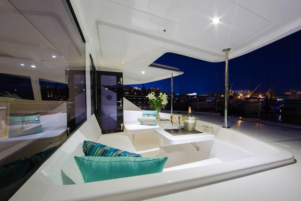 Treat Yourself with a Pamper Cruise on Sydney Harbour