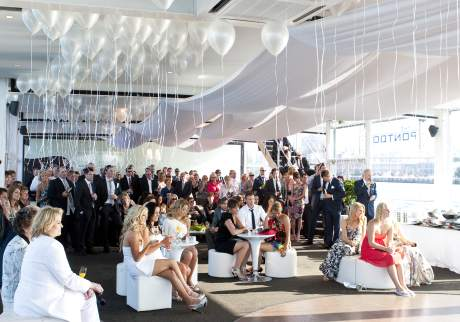Planning Your Sydney Harbour Wedding Cruise