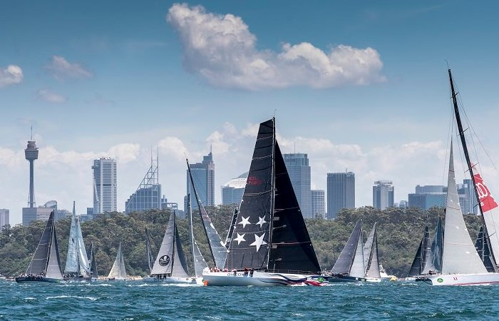 Enjoy The Sydney Hobart Race With A Boat Hire