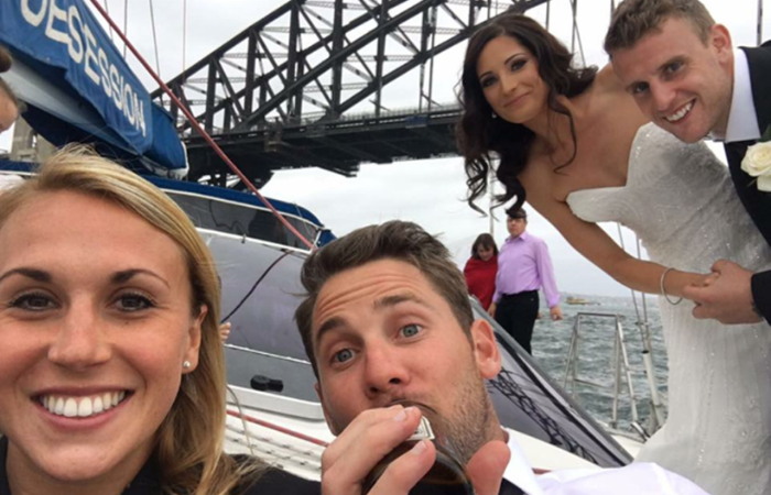 Wedding Cruise Packages Sydney - Luxurious & Affordable