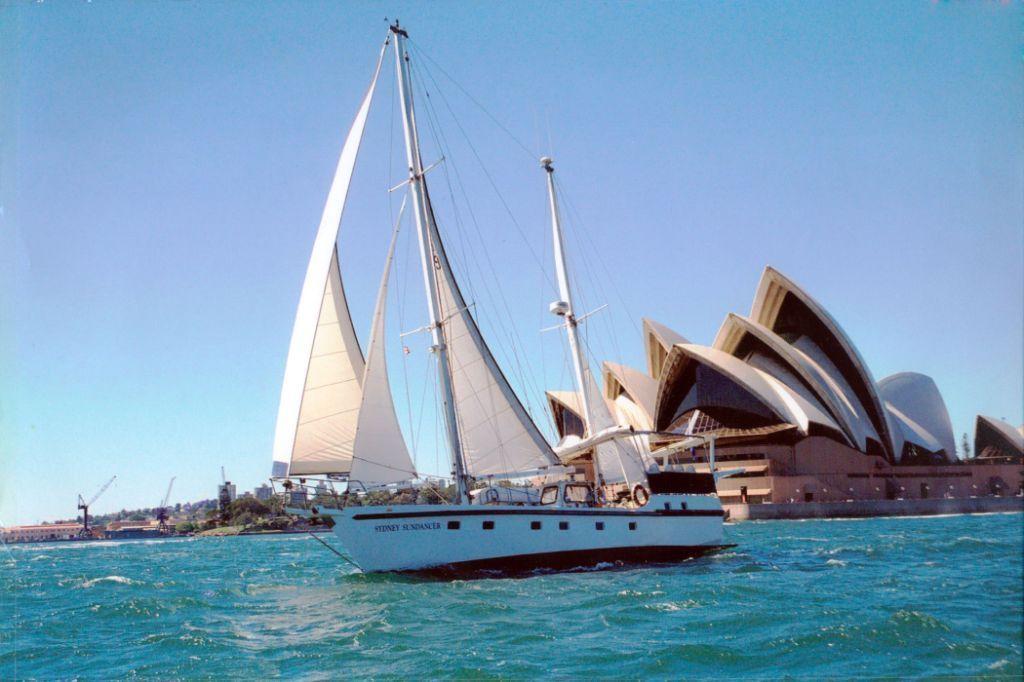 Sydney Sundancer