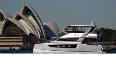 Sydney Seabird