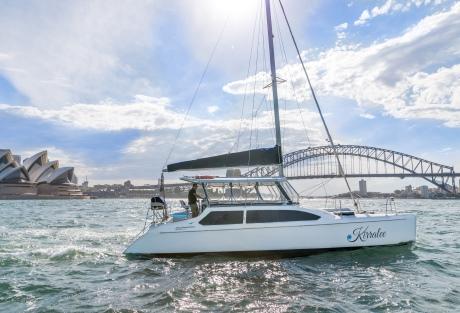 Seawind - The Kirralee