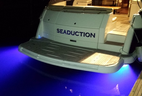 Seaduction