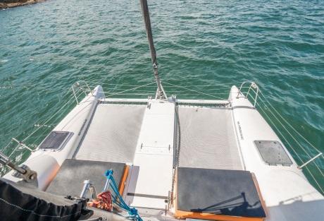 Seawind - Tiger 2