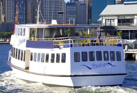 MV Sydney